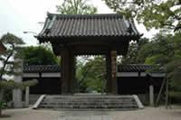 臨済宗梅林寺